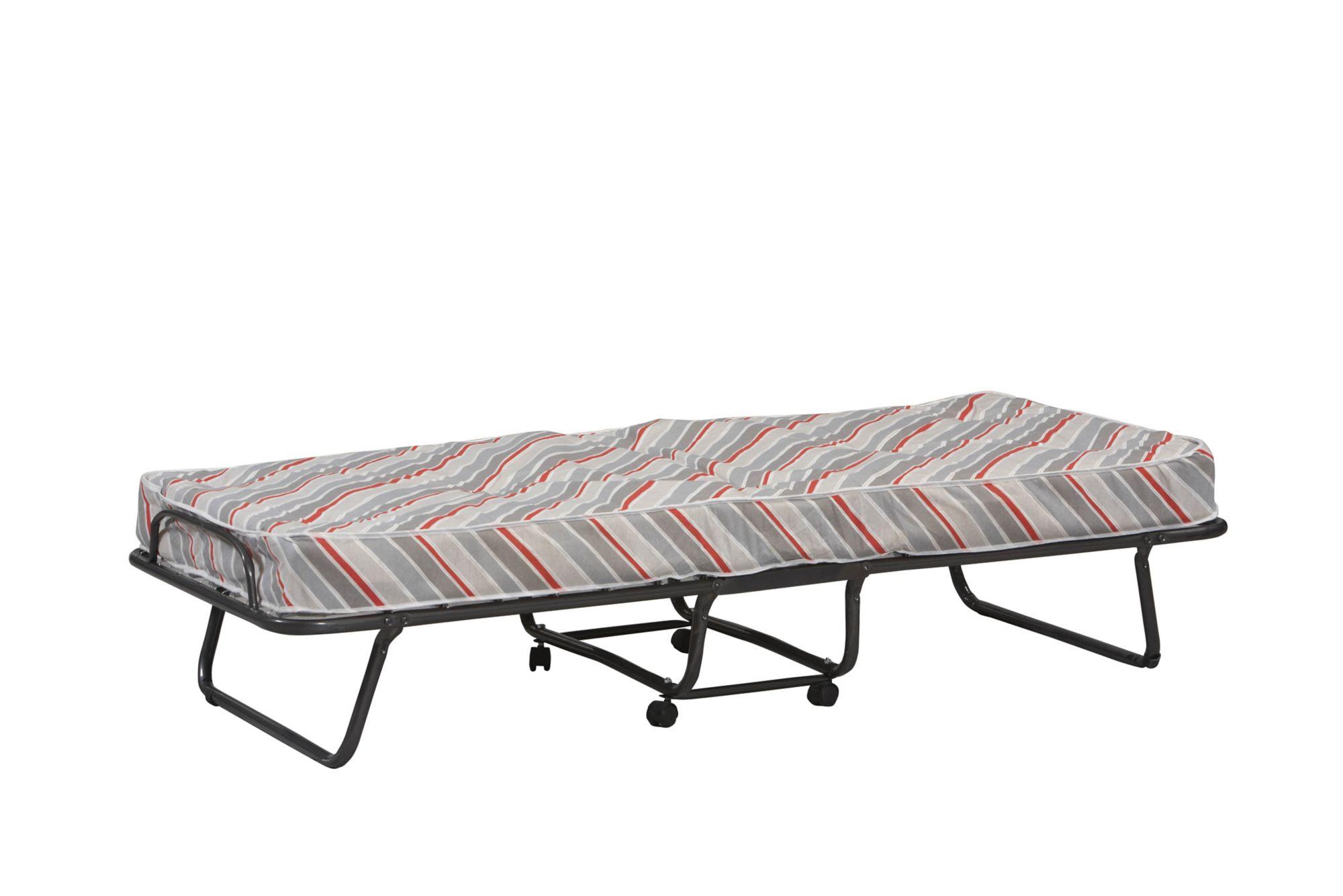 Picture of: Linon Torino Ultimate Folding Bed Multicolor Bjs Wholesale Club