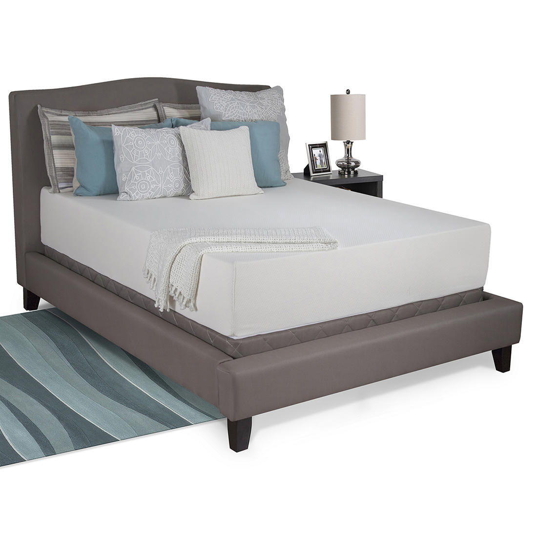 BFK Foam Mattress Cold Foam Mattress Mattress Cot Bed Mattress 7 Sizes