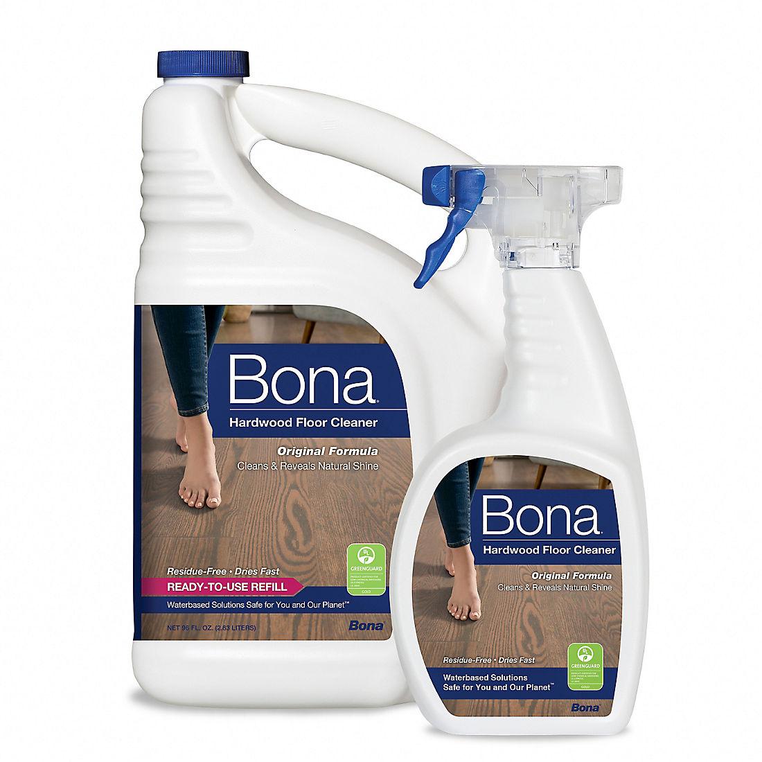 Bona Hardwood Floor Cleaner 22 Oz