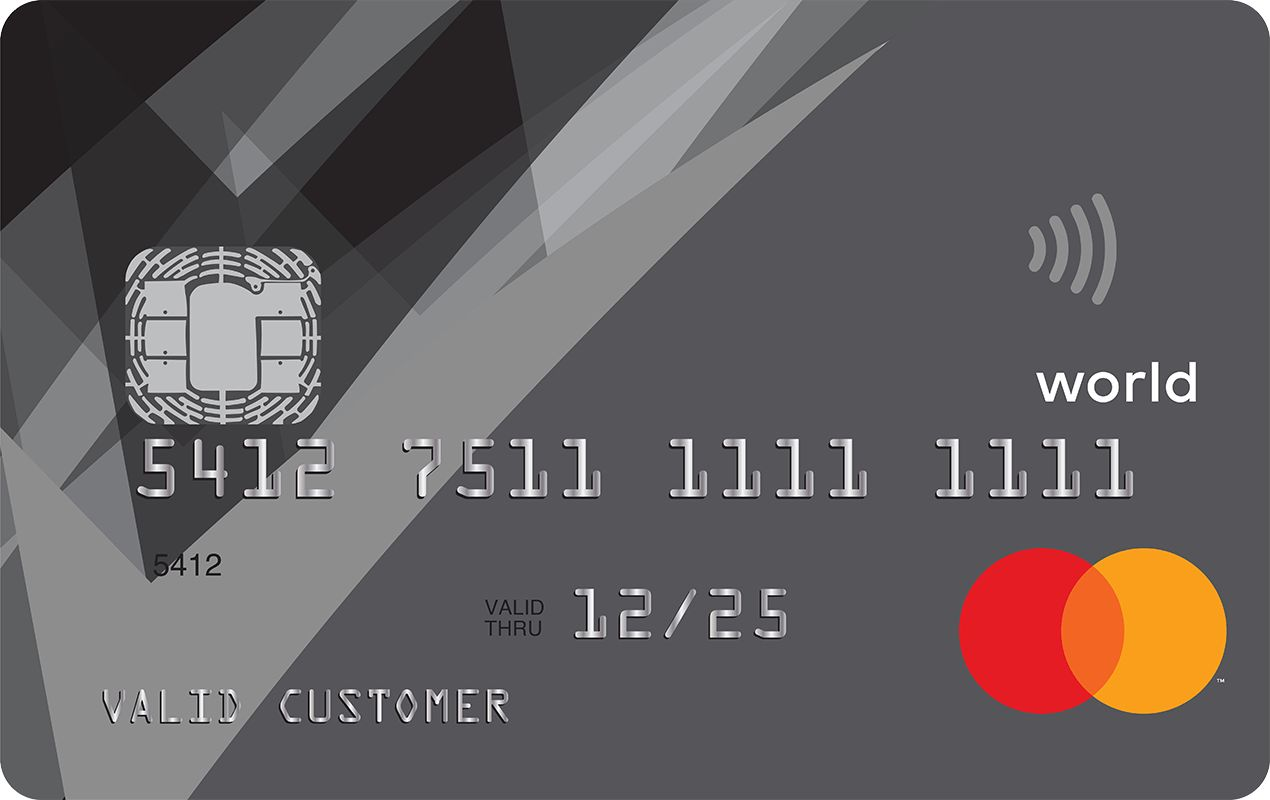 BJ's Perks Elite mastercard credit card