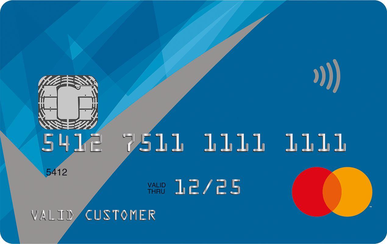 BJ's Perks Plus mastercard credit card