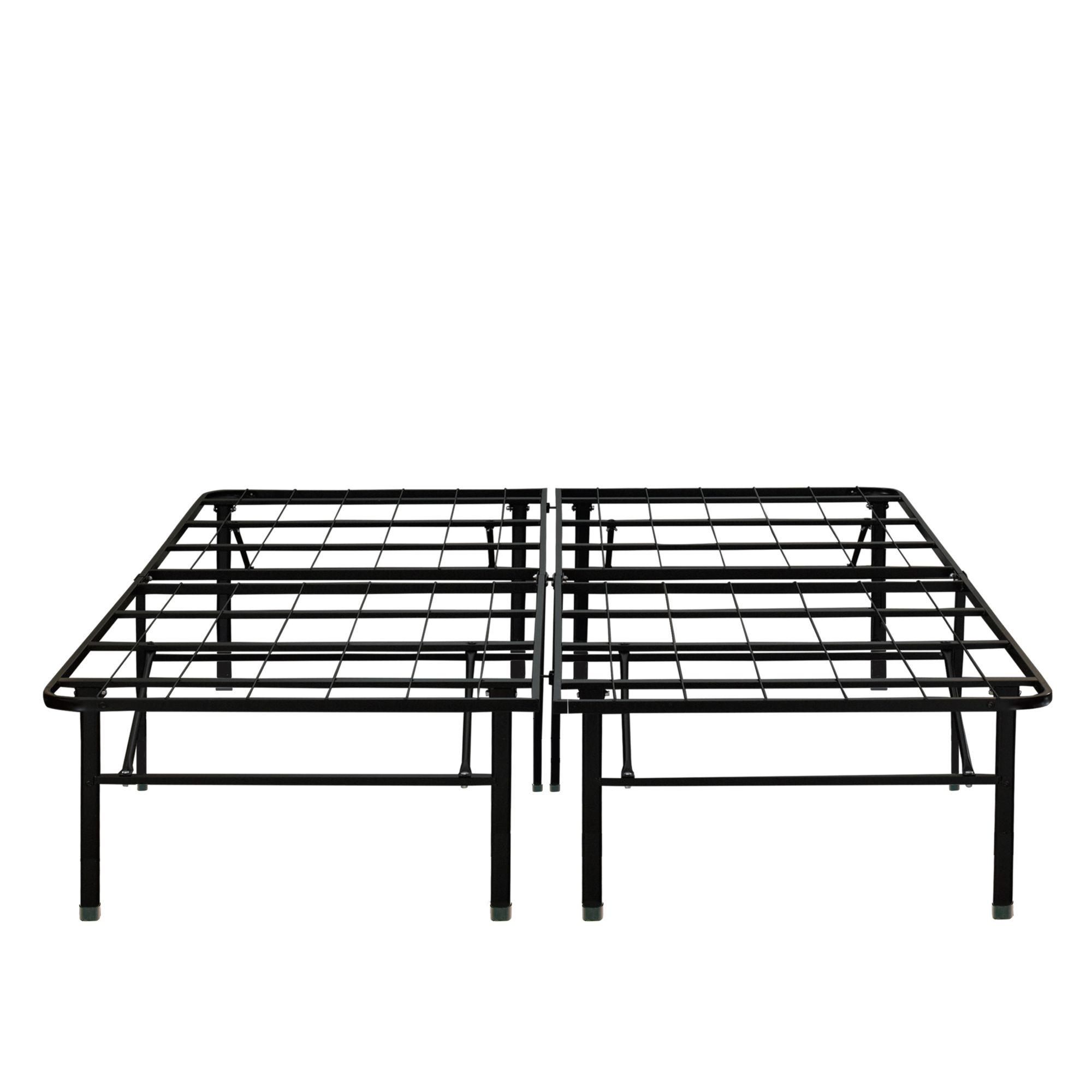 18 Contour Rest Dream Support King Size Bed Frame Black Bjs Wholesale Club