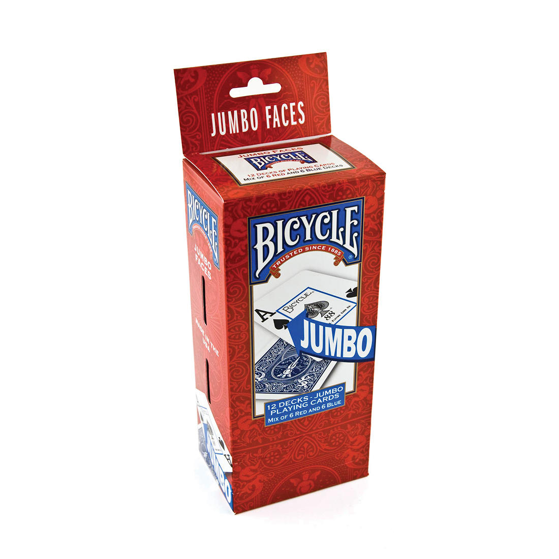 2-Pack Bicycle Cocktail Playing Cards