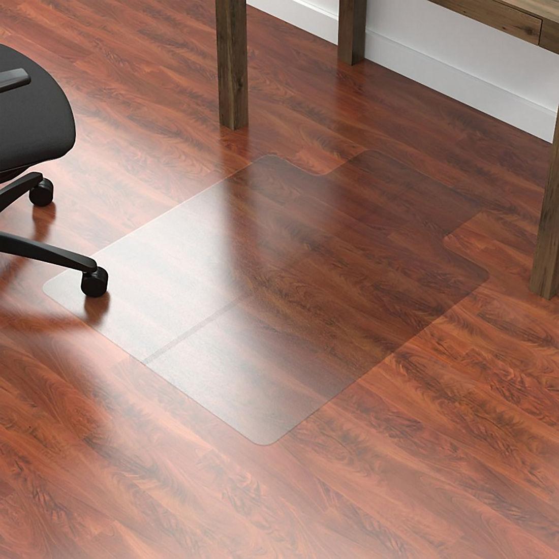 Dimex Hard Floor Roll N Go 36 X 48 Chair Mat Bjs Wholesale Club