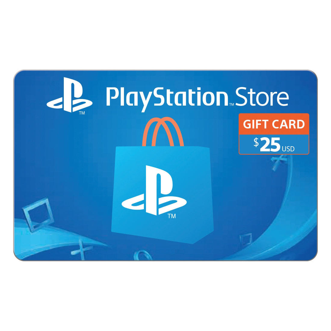 25 Playstation Store Gift Card Bjs Wholesale Club