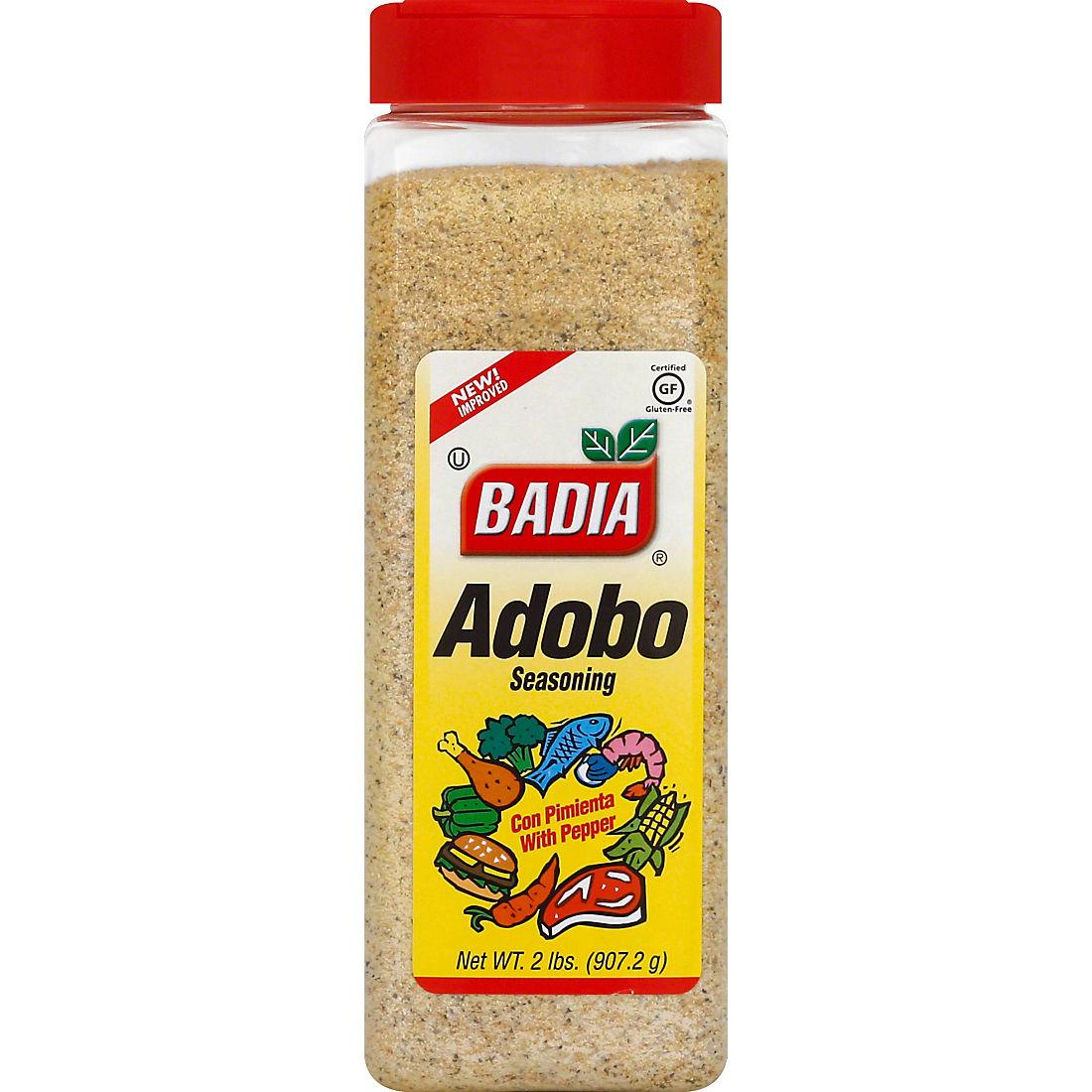 Badia Adobo Seasoning With Pepper 32 Oz Bjs Wholesale Club