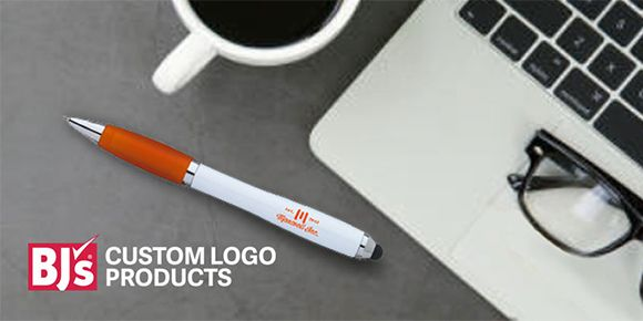 BJ's Custom Logo Products