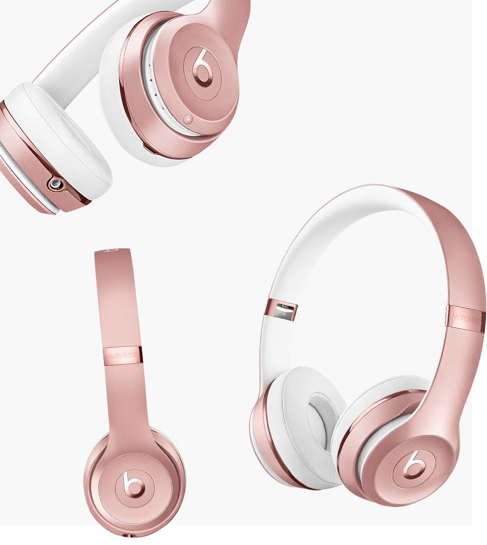 Photo of Beats headphones