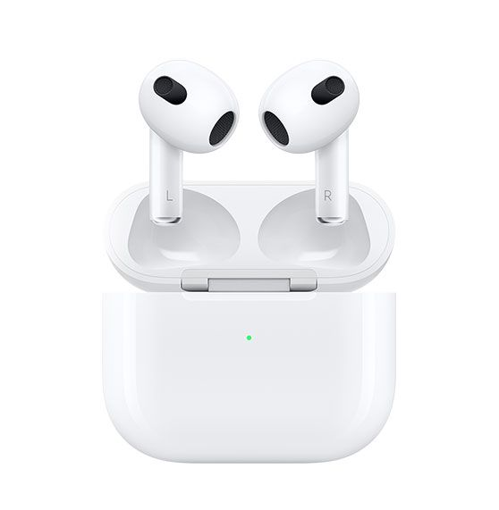 Photo of Airpods