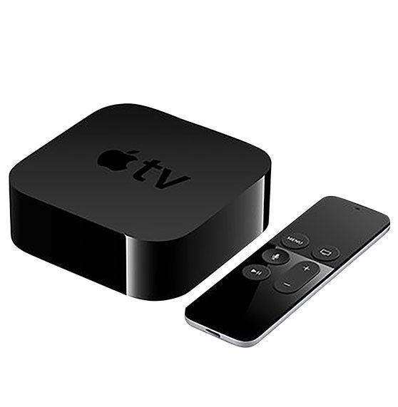 Photo of Apple TV
