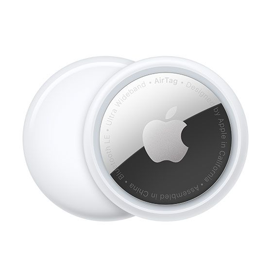 Photo of Apple charger