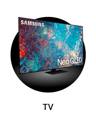 Shop TV category