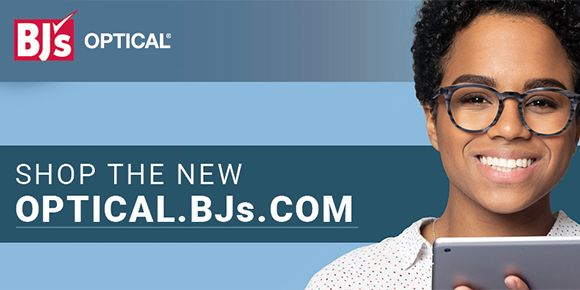 BJ's Optical. Shop the new optical.bjs.com.