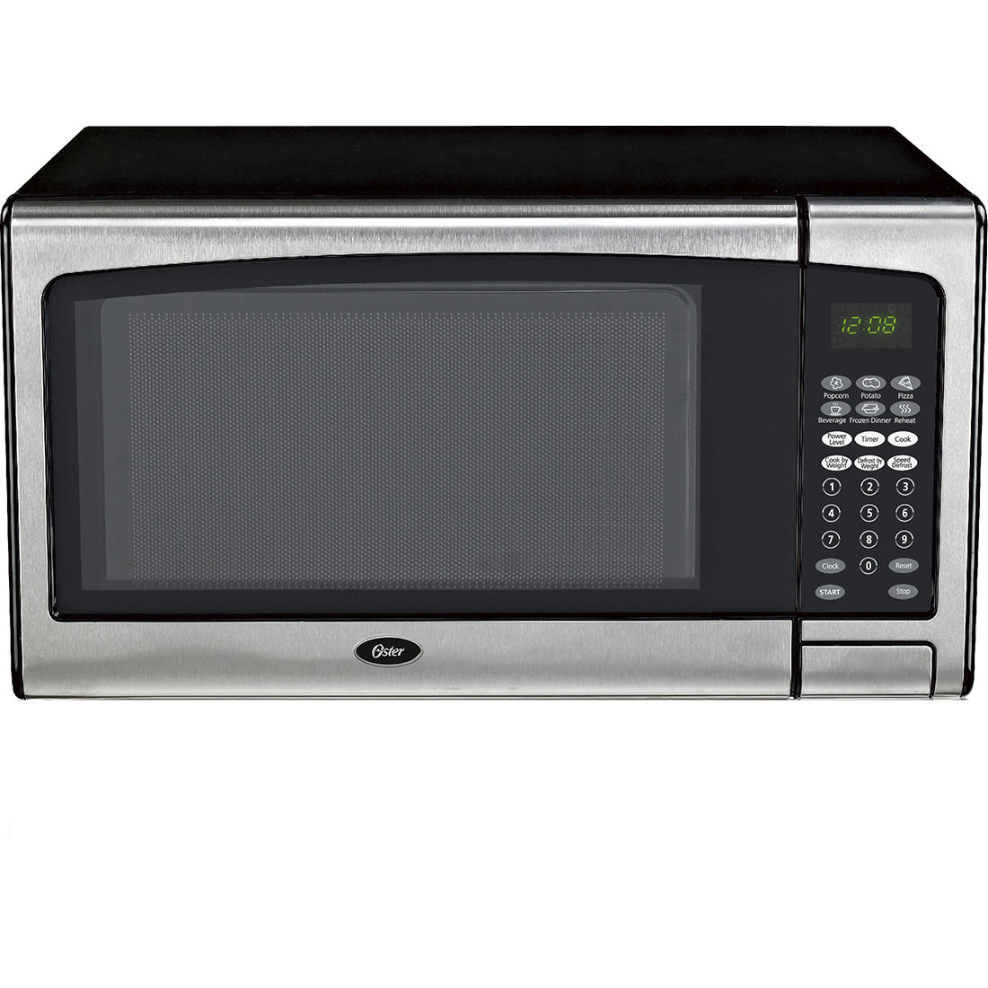 Oster Microwave Oven 1 3 Cu Ft
