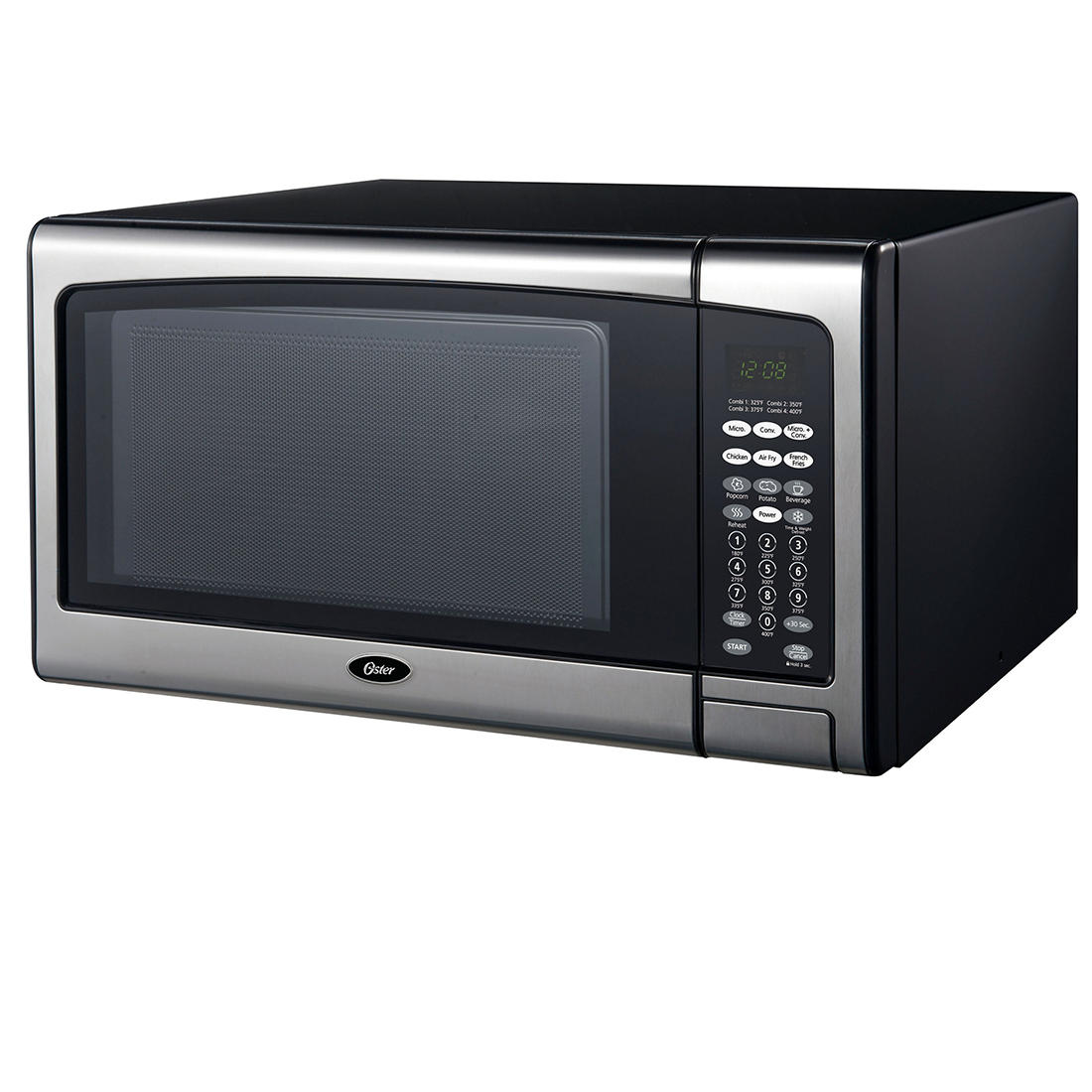 Oster 3 In 1 Convection Oven Air