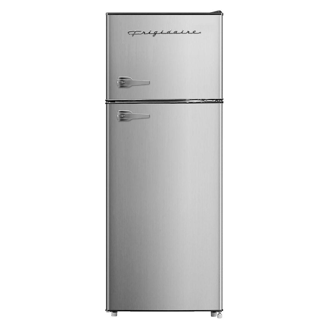 Frigidaire 7 5 Cu Ft Top Mount Refrigerator Bjs Wholesale Club