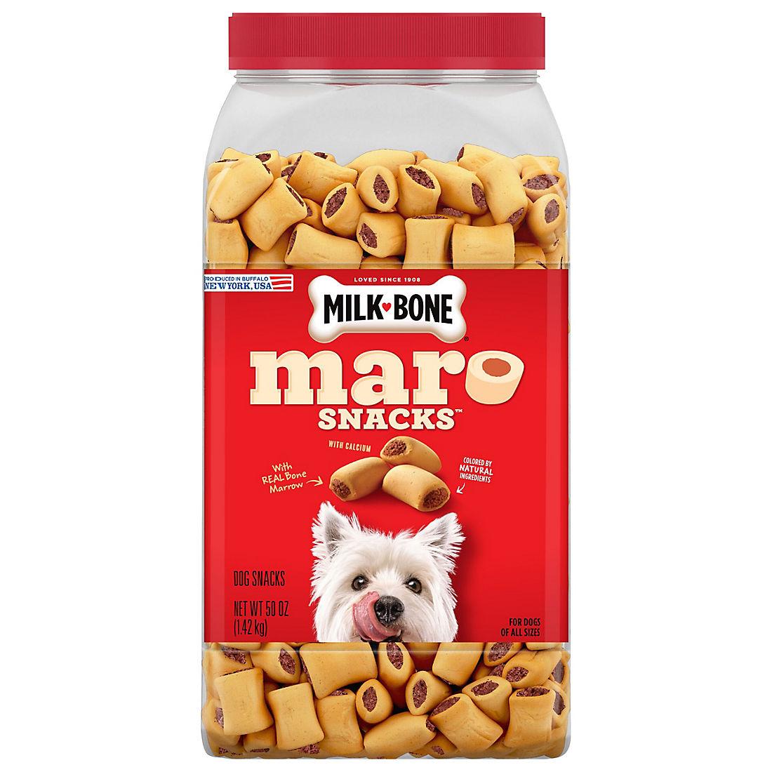 Milk Bone Marosnacks Small Dog Snacks