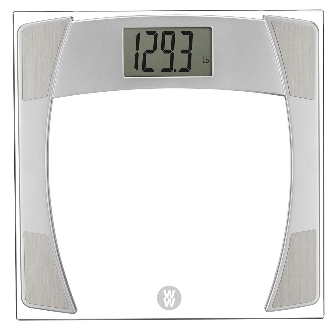 Ww Scales By Conair Digital Weight, Bathroom Weight Scales