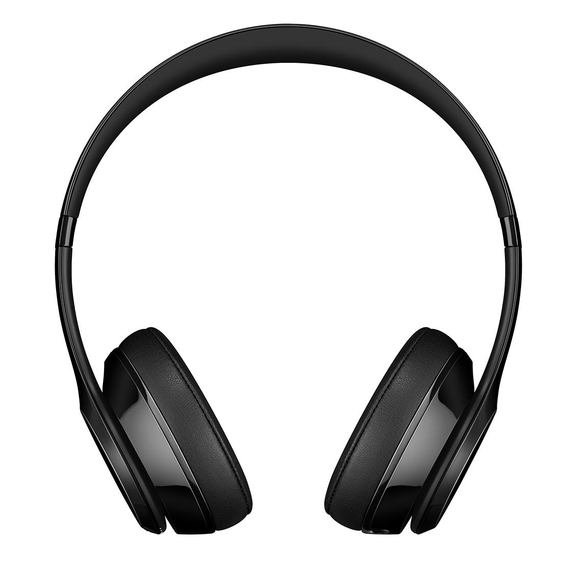 Beats Solo3 Black Wireless Headphones - BJs WholeSale Club